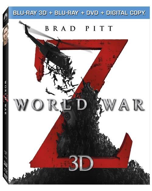 скачать фильм в 3d война миров z
